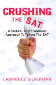 The ultimate SAT strategy and test anxiety guide